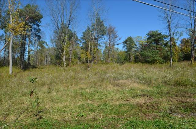 Lot 3 Lawrence Rd., Clarkson, NY 14420 (MLS #R1321541) :: 716 Realty Group