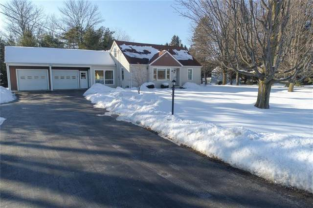 1161 Frpt Nine Mile Pt Road, Penfield, NY 14580 (MLS #R1321680) :: MyTown Realty