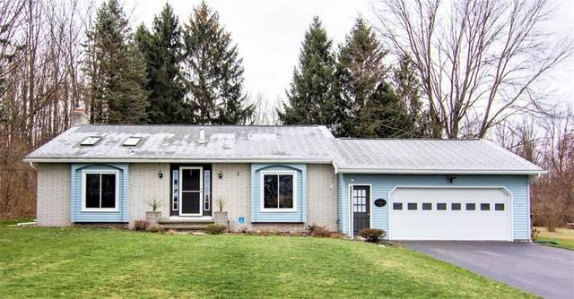 1519 Sweets Corners Road, Penfield, NY 14526 (MLS #R1321734) :: MyTown Realty