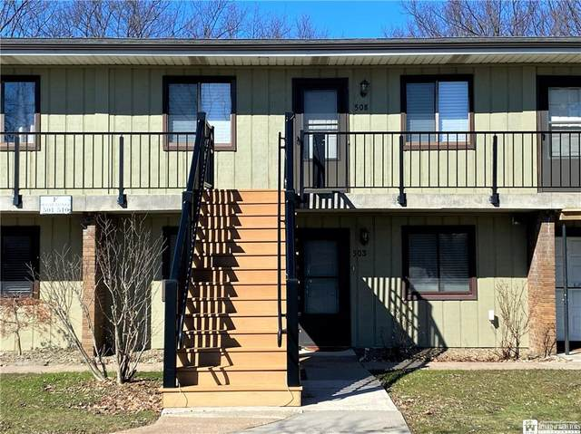 508 Edgewater Drive, Westfield, NY 14787 (MLS #R1321806) :: 716 Realty Group