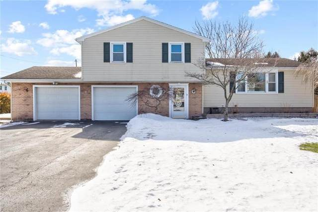 1633 Hermance Road, Penfield, NY 14580 (MLS #R1321834) :: MyTown Realty