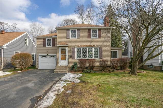 354 Carling Road, Rochester, NY 14610 (MLS #R1321836) :: MyTown Realty