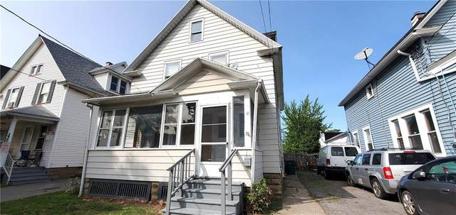 336 Norton Street, Rochester, NY 14621 (MLS #R1321841) :: Lore Real Estate Services