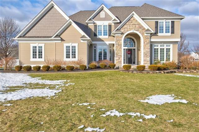 12 Blooms End, Penfield, NY 14580 (MLS #R1321861) :: MyTown Realty