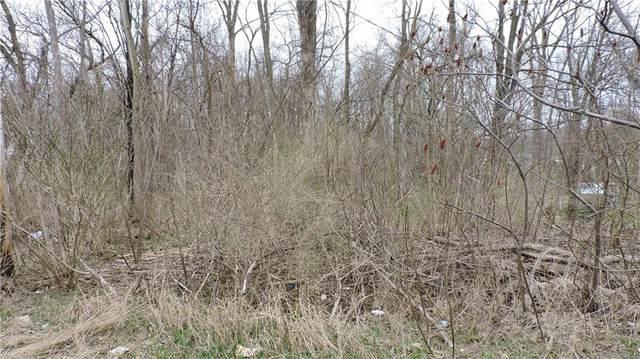 VL Ridge Road, Murray, NY 14470 (MLS #R1321865) :: TLC Real Estate LLC