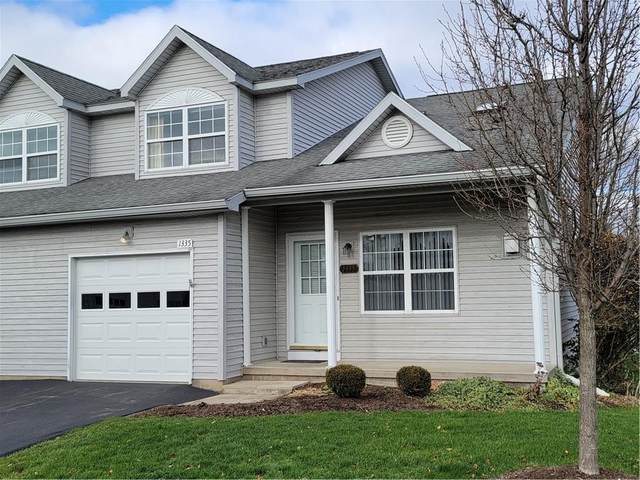 1335 Courtney Drive, Victor, NY 14564 (MLS #R1321939) :: 716 Realty Group