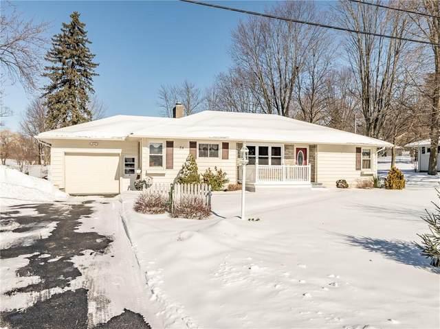 24 White Springs Lane, Geneva-Town, NY 14456 (MLS #R1321962) :: Lore Real Estate Services