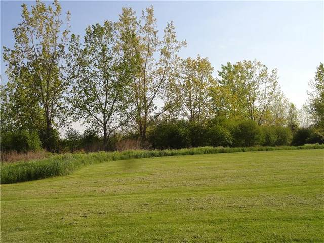 0 County Road 10, Lot #5, Hopewell, NY 14424 (MLS #R1321995) :: Lore Real Estate Services