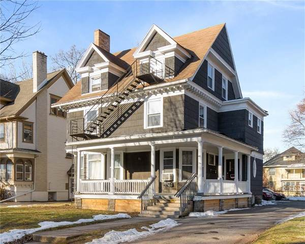 45 Kenwood Ave Avenue, Rochester, NY 14611 (MLS #R1322135) :: Lore Real Estate Services