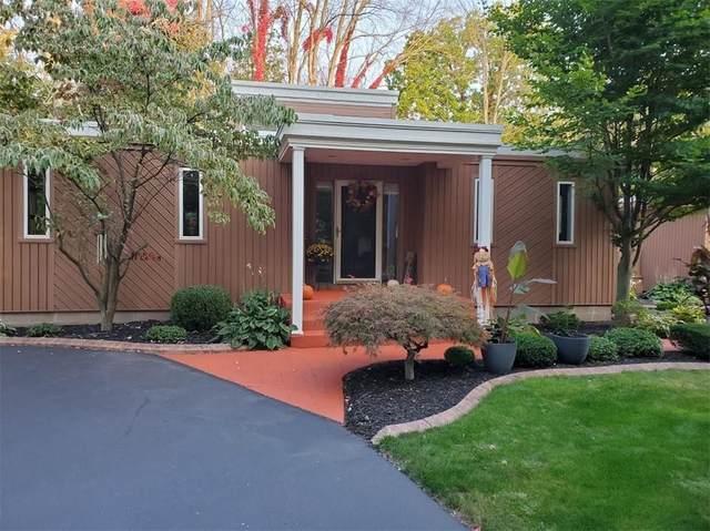 2 Loretta Drive, Parma, NY 14559 (MLS #R1322302) :: Lore Real Estate Services