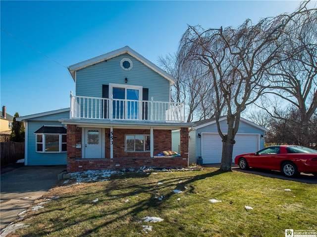 553 Niagara Street, Tonawanda-City, NY 14150 (MLS #R1322328) :: Lore Real Estate Services