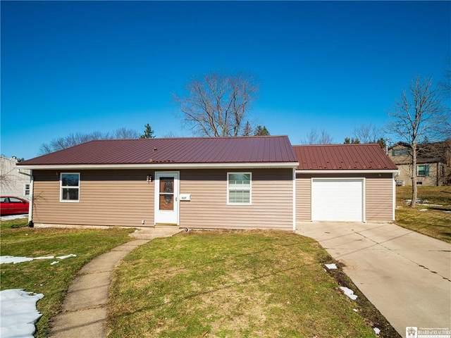 327 Delaware Avenue, Jamestown, NY 14701 (MLS #R1322365) :: BridgeView Real Estate Services