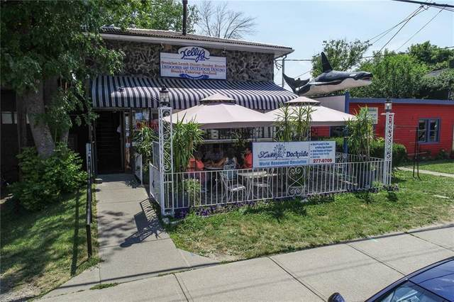 319 Taughannock Boulevard, Ithaca-City, NY 14850 (MLS #R1322415) :: TLC Real Estate LLC