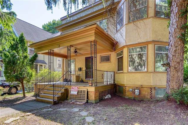 3 Beverly Street, Rochester, NY 14610 (MLS #R1322507) :: Robert PiazzaPalotto Sold Team