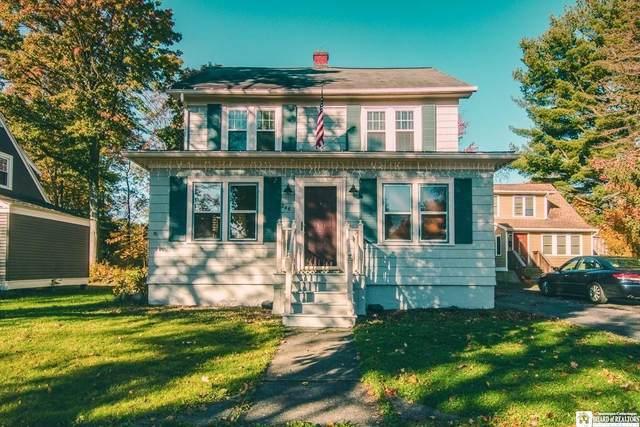 246 Sampson Street, Jamestown, NY 14701 (MLS #R1322722) :: Robert PiazzaPalotto Sold Team