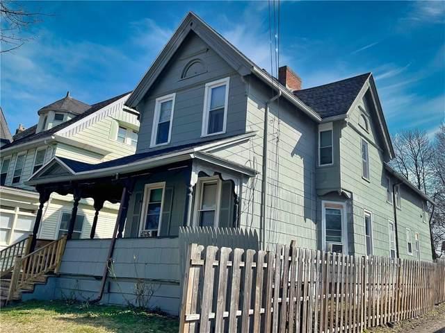 629 Jay Street, Rochester, NY 14611 (MLS #R1322955) :: 716 Realty Group