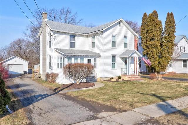 7028 County Road 132A, Romulus, NY 14521 (MLS #R1323008) :: MyTown Realty