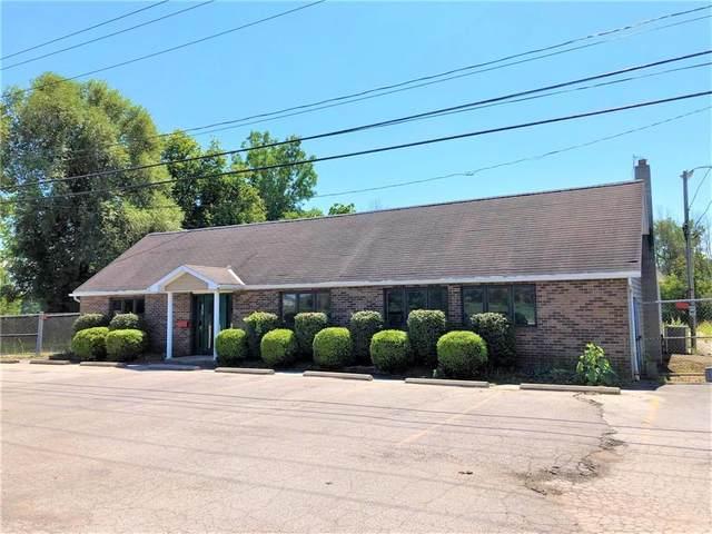 4600 Caledonia Avon Road, Caledonia, NY 14414 (MLS #R1323039) :: MyTown Realty