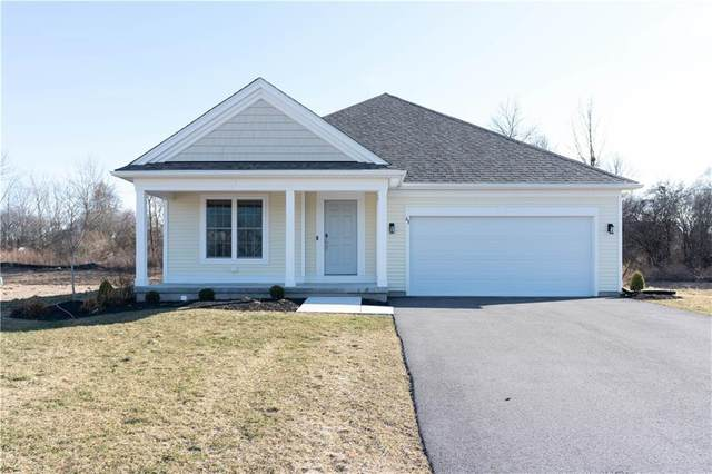 63 Willowford Drive, Henrietta, NY 14467 (MLS #R1323399) :: Lore Real Estate Services