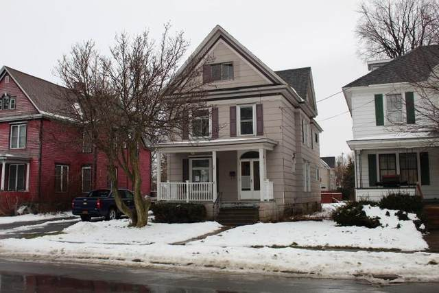 121 Haley Street, Watertown-City, NY 13601 (MLS #R1323462) :: TLC Real Estate LLC