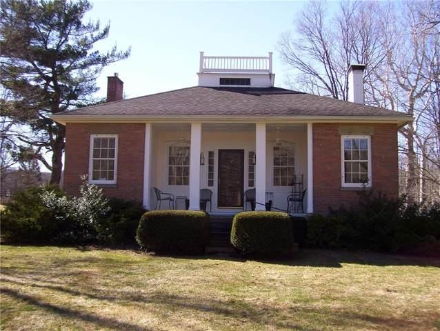 9303 Creek Road, Portage, NY 14846 (MLS #R1323914) :: Mary St.George | Keller Williams Gateway