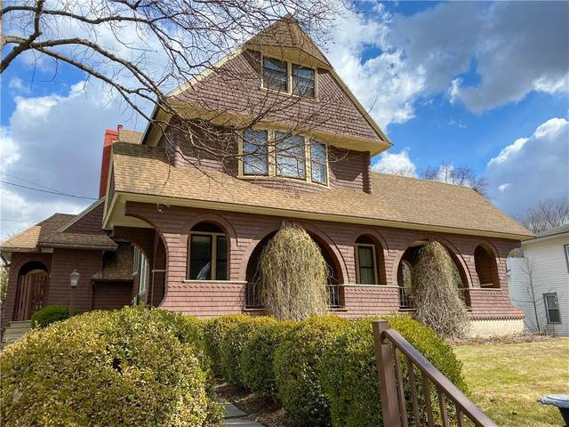 114 Maple Street, Hornell, NY 14843 (MLS #R1324249) :: BridgeView Real Estate Services