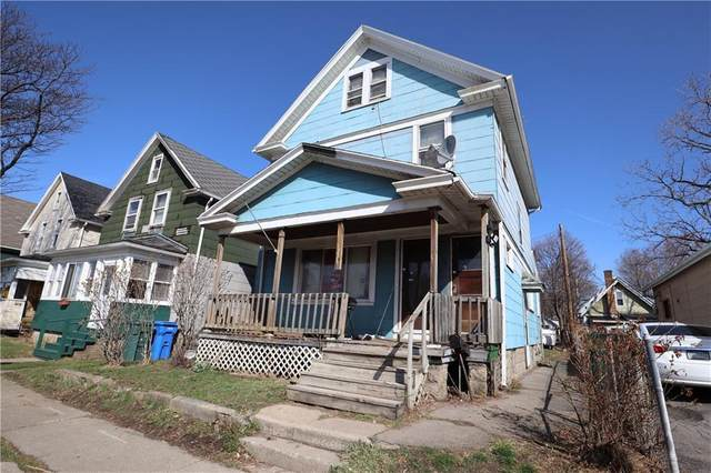 634 Campbell Street, Rochester, NY 14611 (MLS #R1324285) :: 716 Realty Group