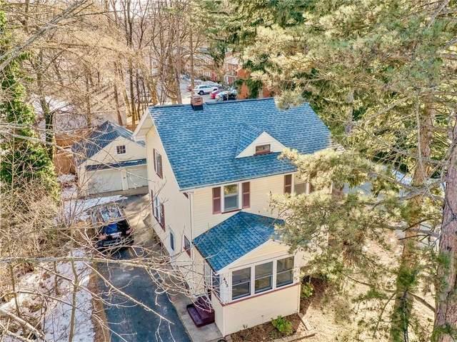 433 Britton Road, Greece, NY 14616 (MLS #R1324721) :: Lore Real Estate Services