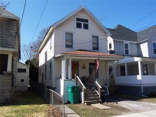147 Ross Street, Batavia-City, NY 14020 (MLS #R1324829) :: 716 Realty Group