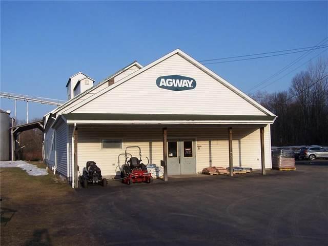 6944 Main Street, Wolcott, NY 13143 (MLS #R1324870) :: TLC Real Estate LLC