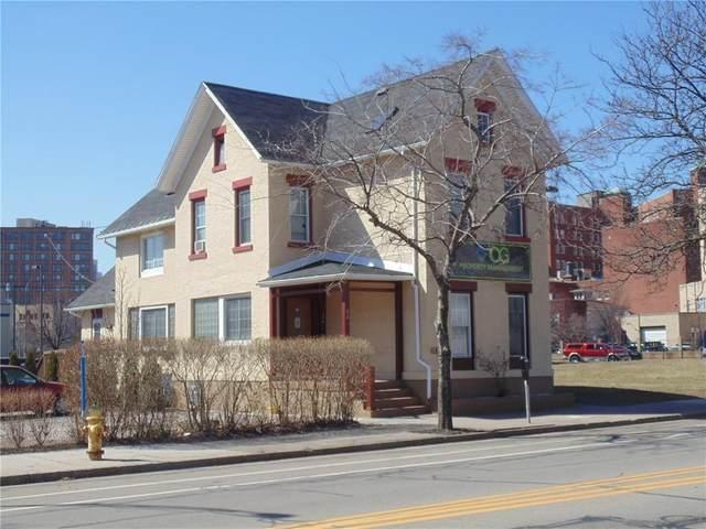 33 University Avenue, Rochester, NY 14605 (MLS #R1324908) :: 716 Realty Group
