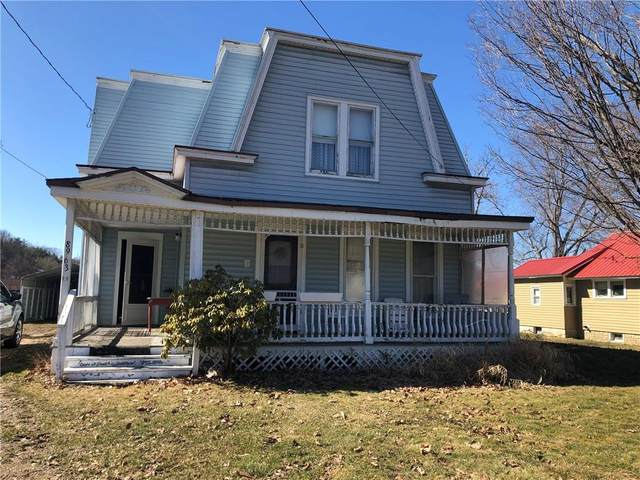 8963 State Route 19, Caneadea, NY 14717 (MLS #R1324955) :: BridgeView Real Estate