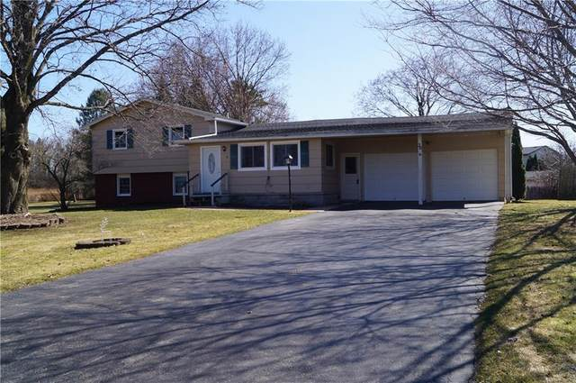 36 Scenic Circle, Ogden, NY 14624 (MLS #R1325069) :: MyTown Realty