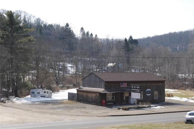 1 W Main Street, Hamilton-Town, PA 16333 (MLS #R1325466) :: Lore Real Estate Services