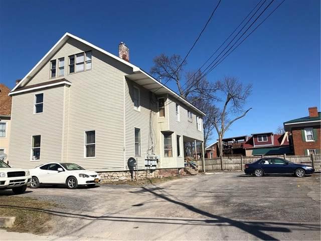 48 Genesee Street, Geneva-City, NY 14456 (MLS #R1325693) :: TLC Real Estate LLC