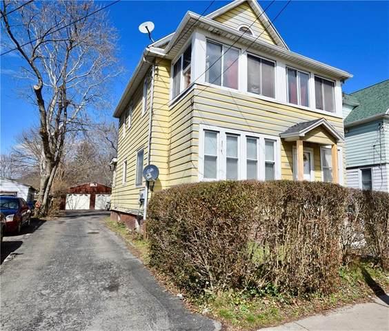 1582 Clifford Avenue, Rochester, NY 14609 (MLS #R1325756) :: TLC Real Estate LLC
