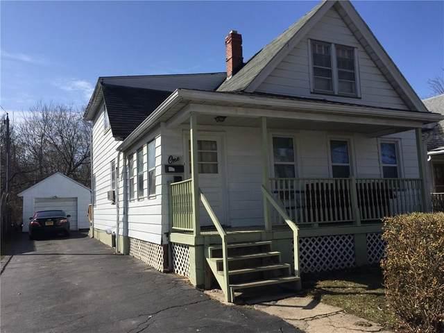 1 Laurel Street, Rochester, NY 14606 (MLS #R1325915) :: 716 Realty Group