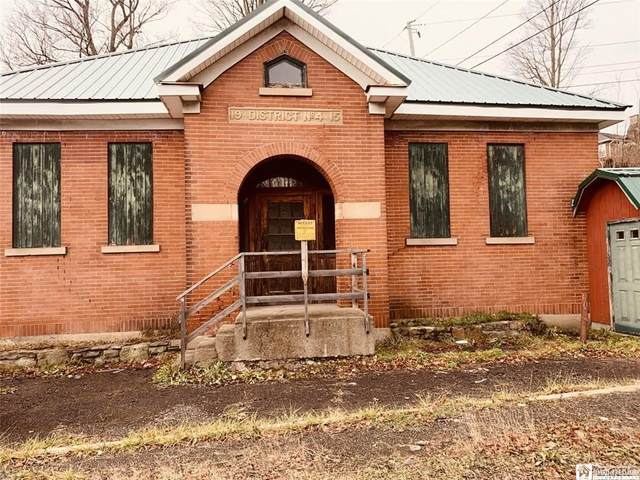 3249 N Main Street Extension, Ellicott, NY 14701 (MLS #R1325922) :: BridgeView Real Estate Services
