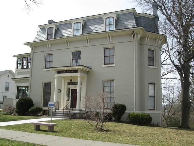 26 Main Street, Geneseo, NY 14454 (MLS #R1325987) :: 716 Realty Group