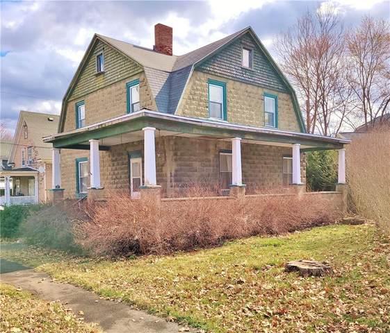 6 Rumsey Street, Bath, NY 14810 (MLS #R1326126) :: BridgeView Real Estate