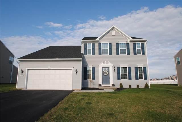 6034 Amber Drive, Farmington, NY 14425 (MLS #R1326200) :: Avant Realty