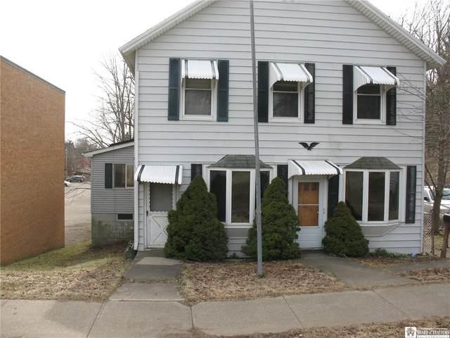 12 W Chautauqua Street, Chautauqua, NY 14757 (MLS #R1326265) :: 716 Realty Group