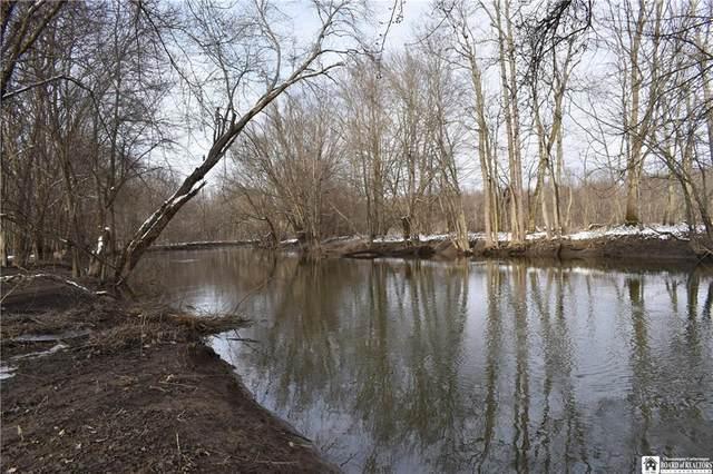 0 Dolloff, Poland, NY 14733 (MLS #R1326301) :: BridgeView Real Estate Services