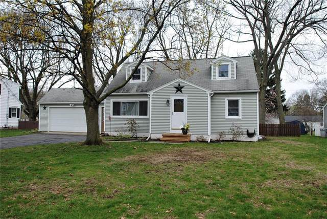 226 Oakwood Lane, Webster, NY 14580 (MLS #R1326410) :: Lore Real Estate Services