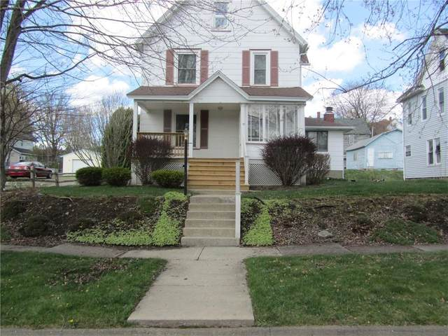 15 Spruce Avenue, Kane-Borough, PA 16735 (MLS #R1326414) :: Lore Real Estate Services