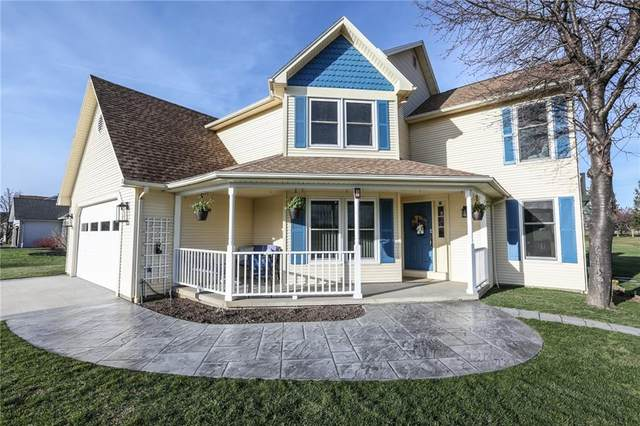 2 Jamie Lynn Drive, Chili, NY 14428 (MLS #R1326494) :: Lore Real Estate Services