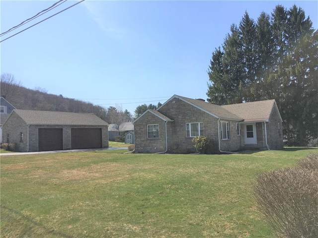 12 S 4th Street, Foster-Town, PA 16701 (MLS #R1326517) :: MyTown Realty