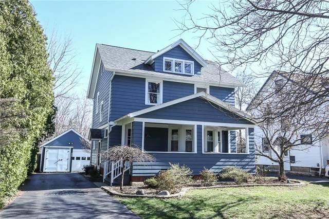382 Meadow Drive, Brighton, NY 14618 (MLS #R1326780) :: Lore Real Estate Services