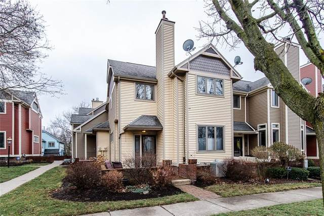 356 Frederick Douglass Street, Rochester, NY 14608 (MLS #R1326825) :: Lore Real Estate Services