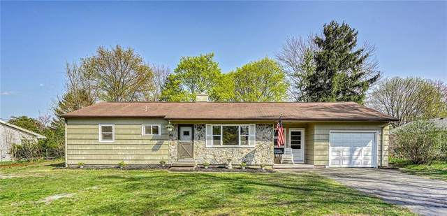 250 Princeton Road, Webster, NY 14580 (MLS #R1327266) :: Lore Real Estate Services